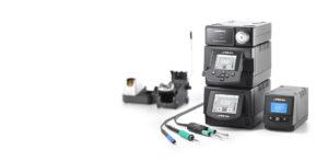 JBC Soldering SL - The best soldering station