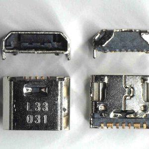 Samsung Galaxy Micro USB Port USBMS01